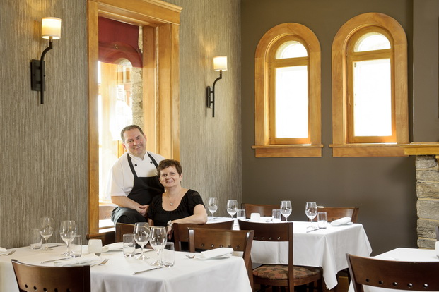 La Table Du Chef Sherbrooke Restaurant Guide Restos Voir